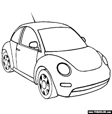 Small Picture Coloring Pages Car 13 Free Printable Car Coloring Pages