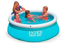 <b>Надувные бассейны</b> — купить в интернет-магазине <b>Intex</b> online