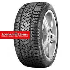 Зимняя <b>шина Pirelli</b> 225/45R18 91H <b>Winter SottoZero</b> Serie III MO ...