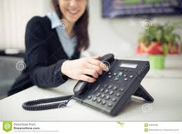 young business w answering phone call good news customer young business w answering phone call good news customer service representative on the phone