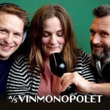 Vinmonopolets podcast
