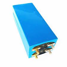 2PCS <b>3.2v LiFePO4</b> battery <b>26Ah</b> rechargeable li polymer cell for ...