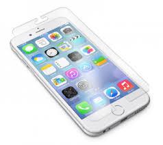 <b>Защитное стекло</b> для Apple iPhone 6/6S/7/8 2.5D 0.33мм ...