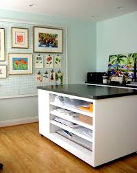home office art studio contemporary home office art for home office