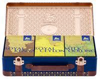 <b>Чай</b> черный <b>RICHARD ассорти Royal</b> Voyage лист. ж/б – купить в ...