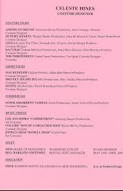 fashion stylist resume fashion stylist resume 53