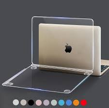 <b>Crystal</b> Hard Shell <b>Laptop Case for</b> Macbook Pro 13.3 15.4 Pro ...