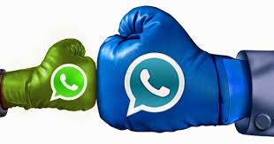 Customizing your whatsapp looks with Whatsapp+ - No root required