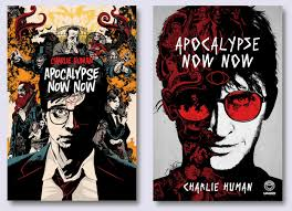 sunday times books live lauren beukes part  human apocalypsenownow uksa the spark apocalypse now
