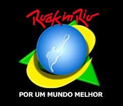 Resultado de imagem para rock in rio BRASIL