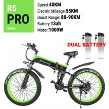 e bike1000W electric ATV snowmobile bicycle Mountain bike ...