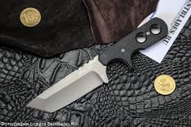 Купить <b>Нож</b> Cold Steel 49HTF <b>Mini Tac Tanto</b> + подарок! Быстрая ...