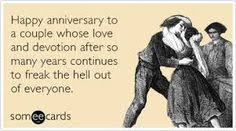 Funny Anniversary Quotes on Pinterest | Hump Day Quotes, Funny ...
