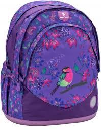 <b>Рюкзак</b> для девочки <b>Belmil LEISURE</b>, SPRING BIRD 403-25/574 ...