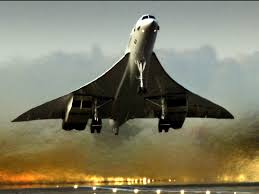 「1976 Concorde opened flight between london and washington」の画像検索結果
