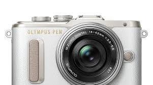 Тест <b>Olympus PEN E</b>-<b>PL8</b>: легкая и компактная системная камера