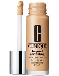 <b>Clinique</b> | <b>Beyond Perfecting</b> Foundation And Concealer | MYER