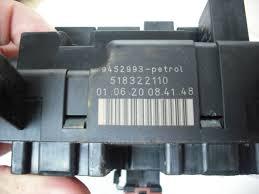 s60 s80 v70 engine bay fuse box controller petrol 9452993 518322110 volvo s60 s80 v70 engine bay fuse box controller petrol 9452993 518322110