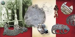 Предметы-загадки из археологических памятников и ...