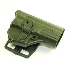 <b>Tactical Hunting Belt Waist Holster</b> Fit for Sig Sauer PRO SP2022 ...