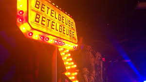 Beetlejuice Expands Universal <b>Halloween Horror Nights</b> Store