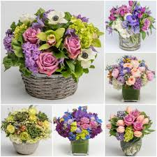 flower arrangements spring home daccor easter flowers plants gifts robertsons top picks for spring flower arr
