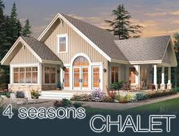 images about Lakefront Cottage  amp  home plans  Country Cottage    House plans  home plans and floor plans from DrummondHousePlans com  beautiful cottage for