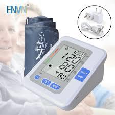 <b>NEW Portable Blood</b> pressure meter <b>Digital Blood</b> Pressure Monitor ...