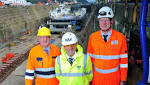A&P secures Torpoint Ferries partnership