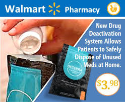 walmart supercenter 1102 us highway 271 north gilmer tx 75644 new item available at your walmart pharmacy it is important that unused drugs are disposed