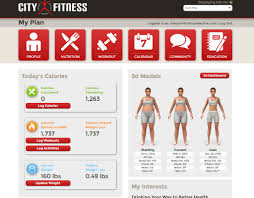 individualized health and wellness tools myplan more active x times times times