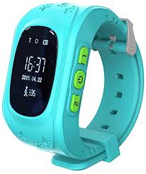 Children Safety Tracker Kids <b>Anti</b>-<b>Lost Smart</b> Phone <b>GPS Watch</b> for ...