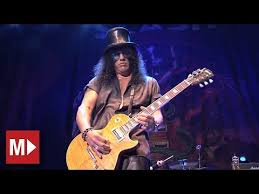 "<b>Slash</b> - ""<b>World On</b> Fire"" Full Single Stream - YouTube"