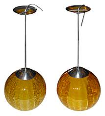 vintage mid century art glass pendant lights image1 art glass pendant lighting