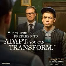 Kingsman on Pinterest | The Secret, Service Quotes and Manners via Relatably.com