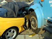 Wisconsin Department of Transportation Crash facts