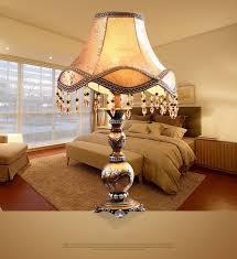<b>Modern</b> decor <b>Resin Table</b> Lamp bedroom Home decor Bedding ...