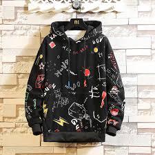 22 Style <b>Autumn</b> Spring <b>2019 Hoodie Sweatshirt</b> Mens Hip Hop ...