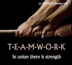 motivation for teamwork