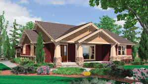 One Story House Plans With Basement And Wrap Around Porch