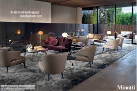 aston a versatile collection from minotti blue angel rolf benz entire collection