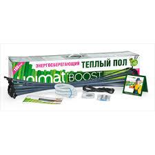 Купить стержневой инфракрасный <b>теплый пол Unimat Boost</b>-100 ...