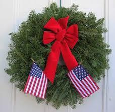 Wreaths Across <b>America</b>