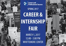 for employers university advising and career center feedback from previous fairs