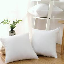 Sofa Soft <b>PP Cotton Pillow Core</b> Filling Thick Cotton-padded ...