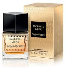 <b>Exquisite</b> Musk - YVES SAINT LAURENT - Парфюмерия и ...