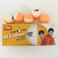 <b>DHS</b> Table Tennis <b>Balls</b> for sale | eBay