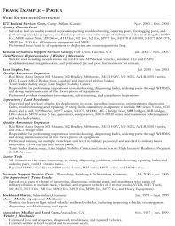 Government Job Application Cover Letter Sample   Resume Maker     Aaaaeroincus Pleasing School Administrator Principals Resume Sample Page With Likable Administrator Principals Resume Sample Page With