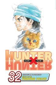<b>HunterX Hunter</b> Returns to Weekly Shonen Jump! | EclipseMagazine