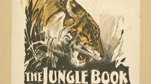 Reminder: Rudyard <b>Kipling</b> Was a Racist Fuck and The <b>Jungle</b> Book ...
